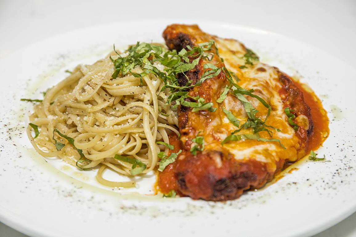 food at Cucina Dania Pointe 1